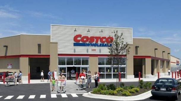 6139bc36a981d0 L enseigne américaine Costco est le deuxième plus gros distributeur mondial  en termes de chiffre